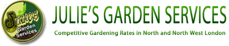 Julie's Garden Services