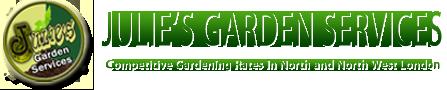 Julie's Garden Services